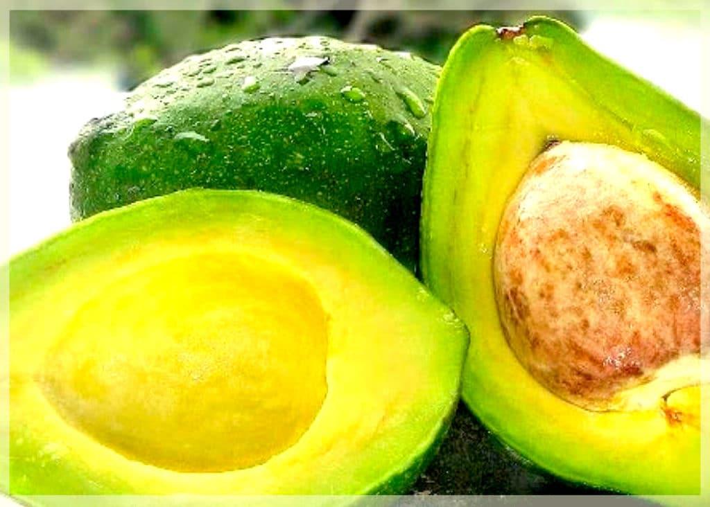 Как дозреть авокадо в домашних условиях