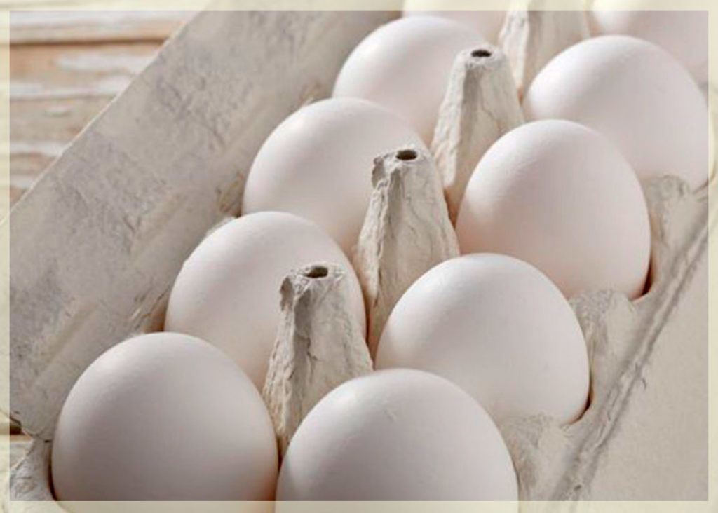 Сколько хранятся варёные яйца в холодильнике