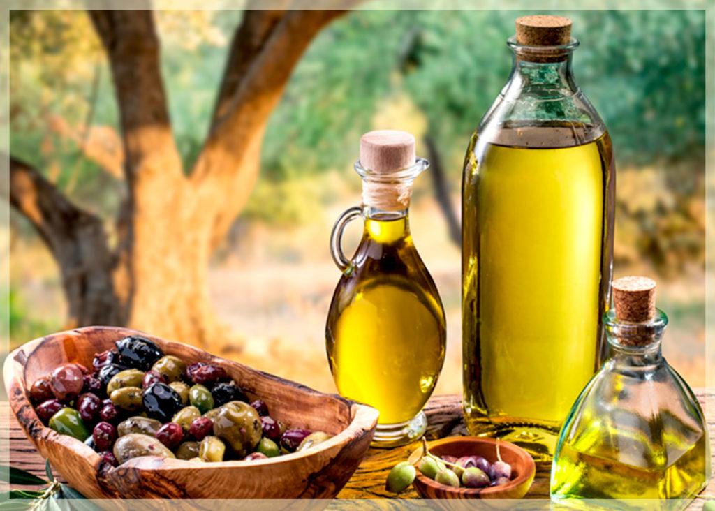 Как хранить оливковое масло до и после его открытия